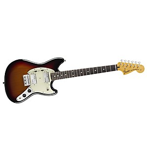 Fender-Pawn-Shop-Mustang-Special-Electric-Guitar-3-Color-Sunburst-Rosewood-Fingerboard