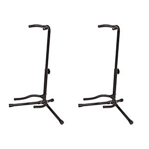 FretRest-by-Proline-GS5-Guitar-Stand-2-Pack-Black
