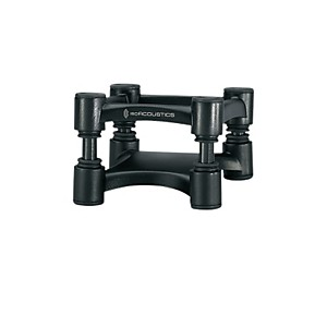 IsoAcoustics-ISO-L8R155-Medium-Studio-Monitor-Stands---Pair-Standard