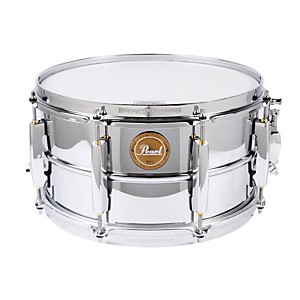Pearl-Limited-Edition-Beaded-Steel-Shell-Snare-Drum-13x7