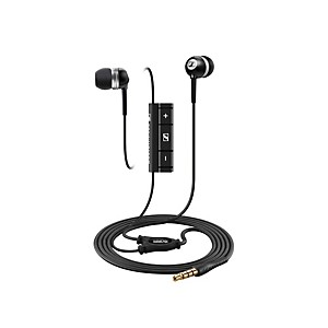 Sennheiser-MM-70i-In-Ear-Stereo-Headphones-w--Microphone-Black