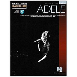 Hal-Leonard-Adele-Piano-Play-Along-Volume-118-Book-CD-Standard
