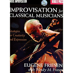 Berklee-Press-Improvisation-For-Classical-Musicians---Berklee-Press-Book-CD-Standard