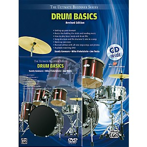 Alfred-Ultimate-Beginner-Mega-Pak-Drum-Basics--Revised-Ed---Book--CD---DVD-Standard