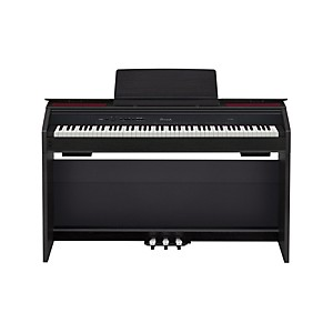 Casio-Privia-PX-850-88-Weighted-Key-Digital-Piano-Black