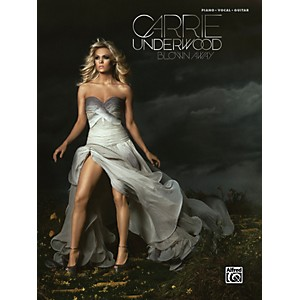 Alfred-Carrie-Underwood--Blown-Away-PVG-Book-Standard