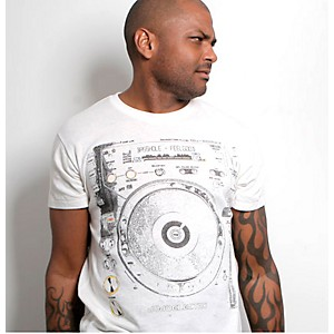 JoJo-Electro-Feelgood-CDJ-T-Shirt-White-XX-Large