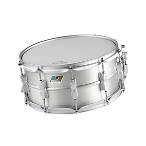Ludwig-Acrolite-Limited-Edition-Aluminum-Snare-Drum-Matte-Finish-6-5x14