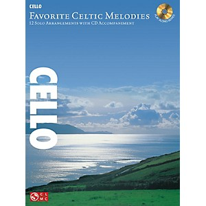 Hal-Leonard-Favorite-Celtic-Melodies-for-Cello-Book-CD-Standard