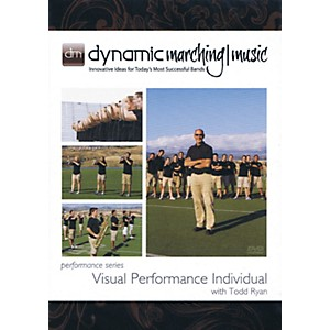 Hal-Leonard-Dynamic-Marching-Music---Visual-Performance-Individual-Marching-Band-DVD-Standard