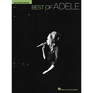 Hal-Leonard-Best-Of-Adele-For-Big-Note-Piano-Standard