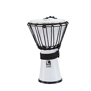 toca-Freestyle-ColorSound-Djembe-Lexus-White-7-Inch