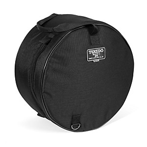 Humes---Berg-Tuxedo-Snare-Drum-Bag-Black-5x14