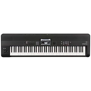 Korg-Krome-88-Keyboard-workstation-Standard