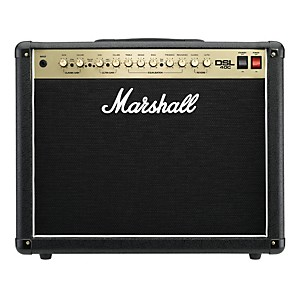 Marshall-DSL40C-40W-All-Tube-1x12-Guitar-Combo-Amp-Black