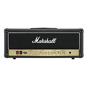 Marshall-DSL100H-100W-All-Tube-Guitar-Amp-Head-Black