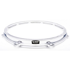 Ahead-S-Hoop-Drum-Hoop-Chrome-14-Inch-10-Hole