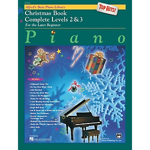 Alfred-Alfred-s-Basic-Piano-Course-Top-Hits--Christmas-Book-Complete-2---3-Standard