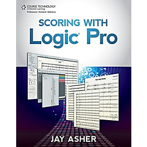 Cengage-Learning-Scoring-with-Logic-Pro-Book-Standard