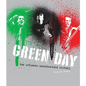 Hal-Leonard-Green-Day-The-Unauthorized-Illustrated-History-Ref-Book-Standard