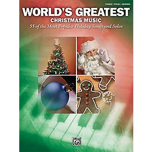 Hal-Leonard-World-s-Greatest-Christmas-Music-55-Most-Popular-Holiday-Songs-For-Piano-Vocal-Guitar-Standard