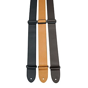 Perri-s-2--Italian-Soft-Leather-Guitar-Strap-With-Adjustable-Tri-Glide-Tan