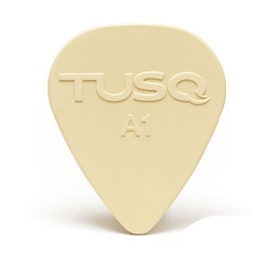 Graph-Tech-TUSQ-A1-Picks-White--68mm--6-Pack