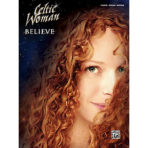 Alfred-Celtic-Woman-Believe-PVC-Book-Standard