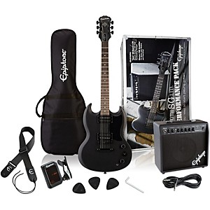 Epiphone-SG-Electric-Guitar-Performance-Pack-Pitch-Black