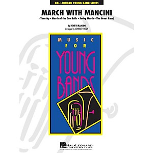 Hal-Leonard-March-With-Mancini---Young-Concert-Band-Series-Level-3-Standard