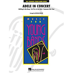 Hal-Leonard-Adele-In-Concert---Young-Band-Series-Level-3-Standard