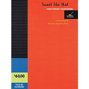 Hal-Leonard-Sweet-Like-That---Band-Quest-Series-Level-3-Standard