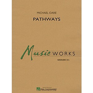 Hal-Leonard-Pathways---Music-Works-Series-Grade-2-Standard