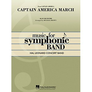 Hal-Leonard-Captain-America-March---Hal-Leonard-Concert-Band-Series-Level-4-Standard