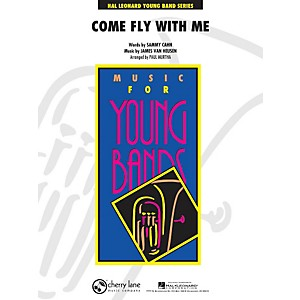 Hal-Leonard-Come-Fly-With-Me---Young-Concert-Band-Series-Level-3-Standard