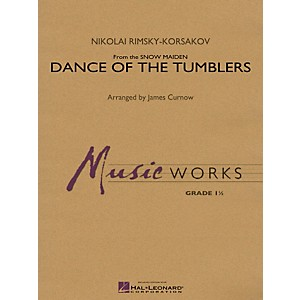 Hal-Leonard-Dance-Of-The-Tumblers--From-The-Snow-Maiden----Music-Works-Series-Grade-1-5-Standard