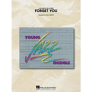 Hal-Leonard-Forget-You---Young-Jazz-Ensemble-Series-Level-3-Standard