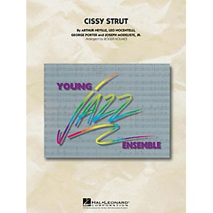 Hal-Leonard-Cissy-Strut---Young-Jazz-Ensemble-Series-Level-3-Standard
