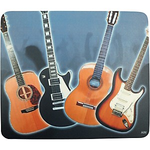 AIM-Acoustic-Electric-Guitars-Mousepad-Standard