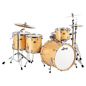 Ludwig-Centennial-Dragster-4-Piece-Shell-Pack-Natural