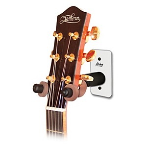 String-Swing-Metal-Guitar-Wall-Hanger-White
