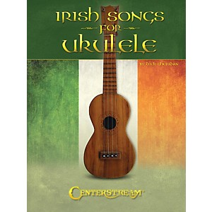Centerstream-Publishing-Irish-Songs-For-Ukulele--Includes-Tab--Standard