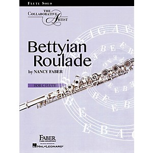 Faber-Music-Bettyian-Roulade-Flute-Solo-By-Nancy-Faber-Standard
