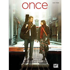 Hal-Leonard-Once---Music-From-The-Motion-Picture-For-Easy-Piano-Standard