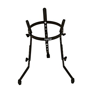 Toca-3700-Series-Adjustable-Conga-Barrel-Stand-10---11-Inch