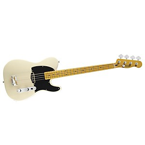 Squier-Vintage-Modified-Telecaster-Bass-Vintage-Blonde-Maple-Fingerboard