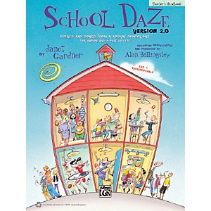 Alfred-School-Daze-Version-2-0-Book---CD-Standard