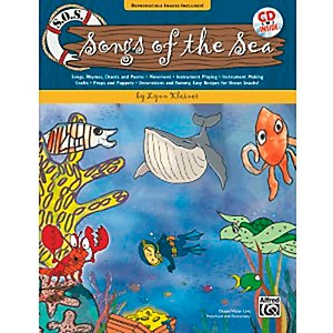 Alfred-S-O-S--Songs-of-the-Sea-CD-Standard
