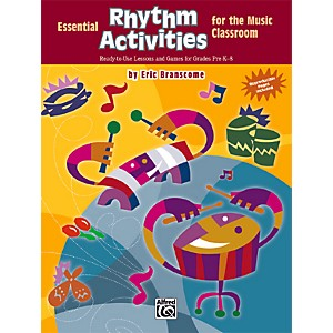 Alfred-Essential-Rhythm-Activities-for-the-Music-Classroom-Book-Standard