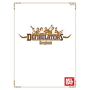 Mel-Bay-Defibulators-Songbook-Standard